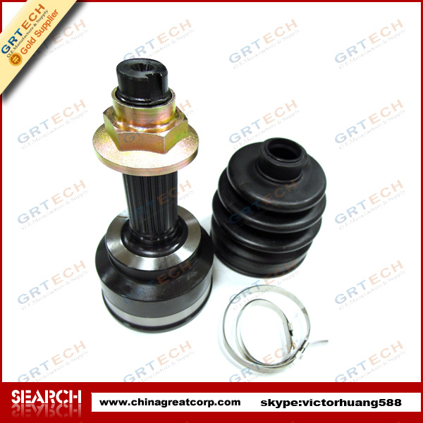 High Quality 20 Teeth Outer CV Joint for Pride