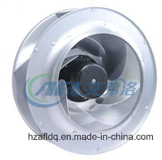 Ec 400mm Backward Curved Centrifugal Fans for Industrial Equipment