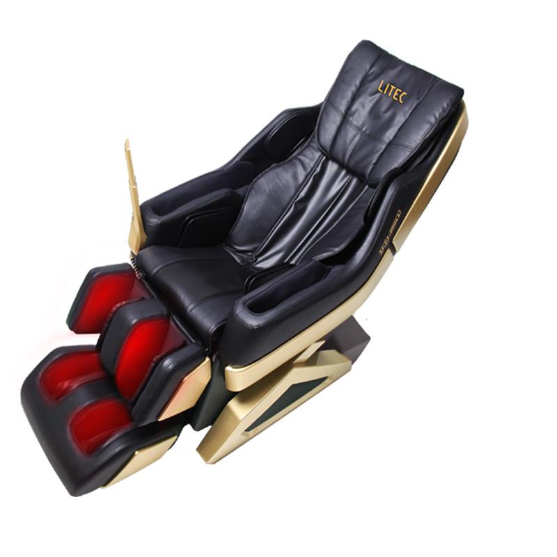 Hi-End Luxury Zero Gravity 3D Massage Sofa Chair LC7800s+