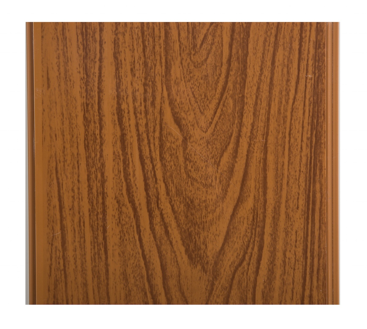 Decorative PVC Ceiling Panel Wooden Color PVC Wall Panel