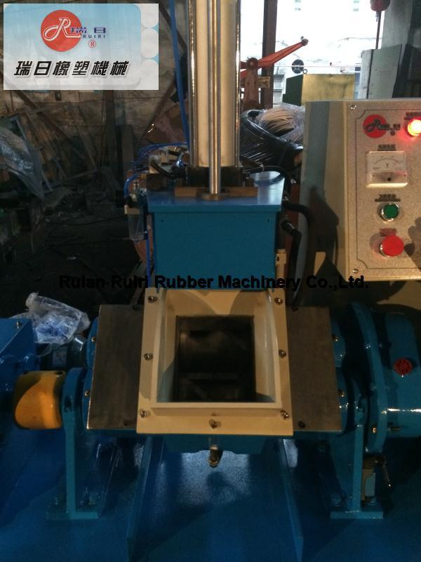 X (S) M2L/5L Kneader Mixing Machine/Laboratory Rubber Dispersion Kneader (CE&ISO9001)
