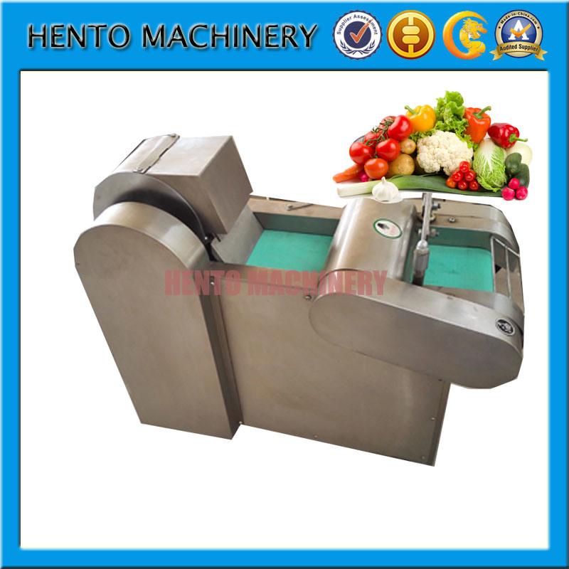 Industrial Vegetable Tomato Potato Cutting Machine