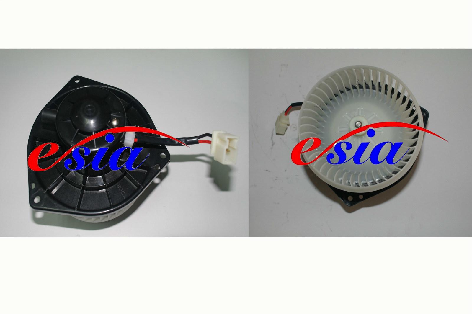 Auto AC Evaporator Blower Motor for Nissan X-Trail
