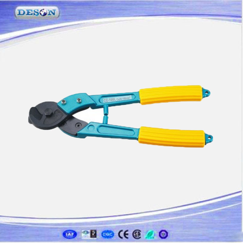 Japan Style Cable Cutter for 100mm2