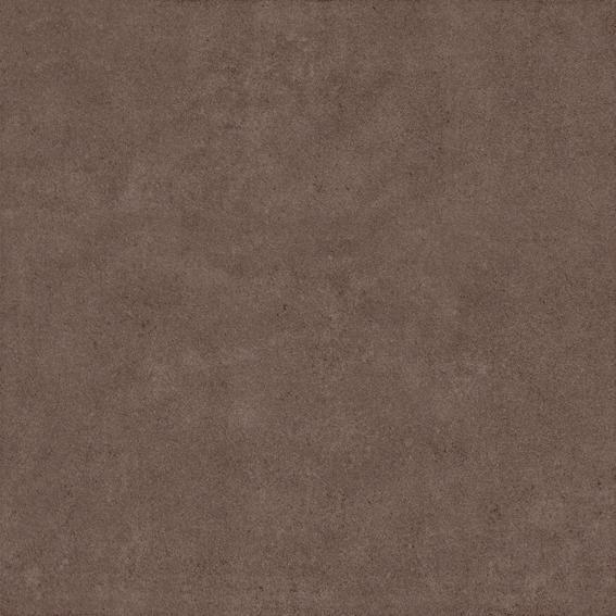 Building Material Porcelain Tiles Floor Tile 600*600mm Anti-Slip Rustic Brown Tile