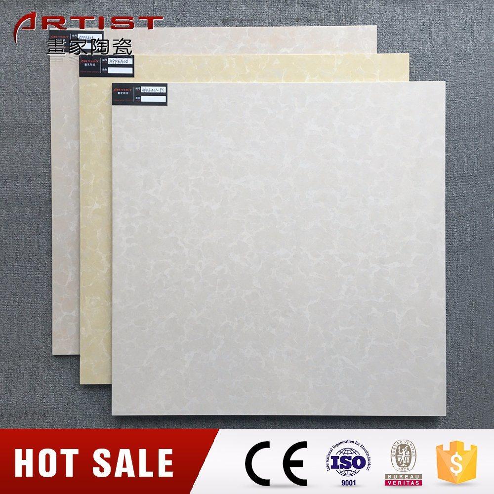 Floor Ceramic Tiles Polished Porcelain Tiles Floor Ceramic Tiles Beige Color Pulati Tile