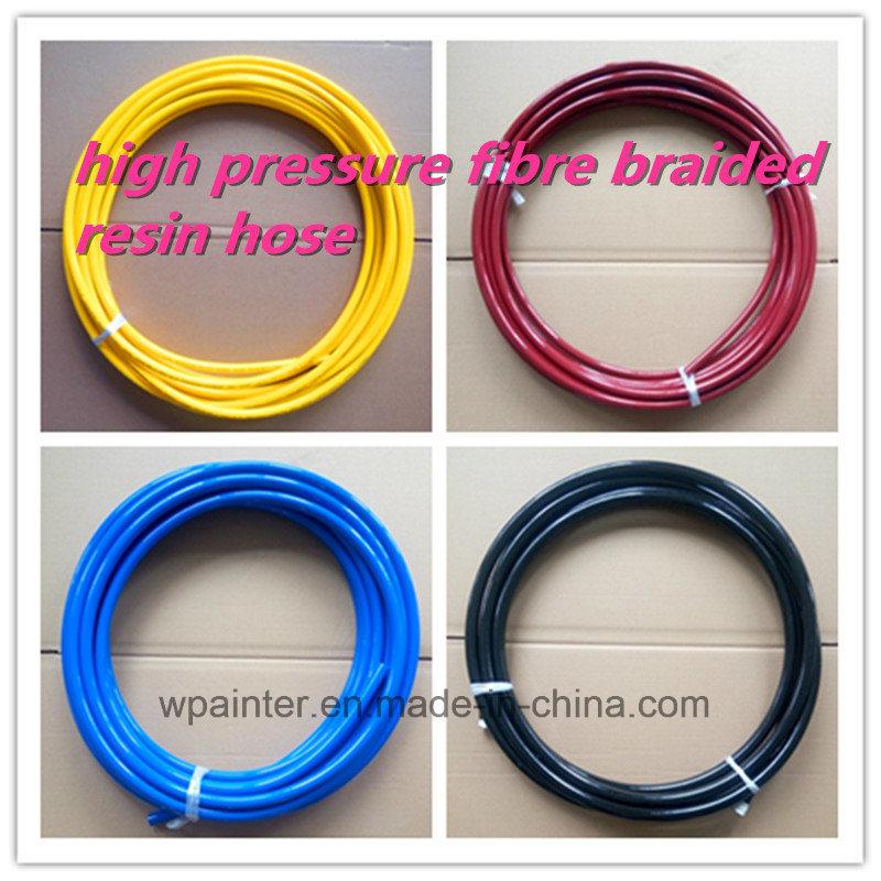 SAE100 R7 4X8.6mm High Pressure Fluid Pipe Hydraulic Hose