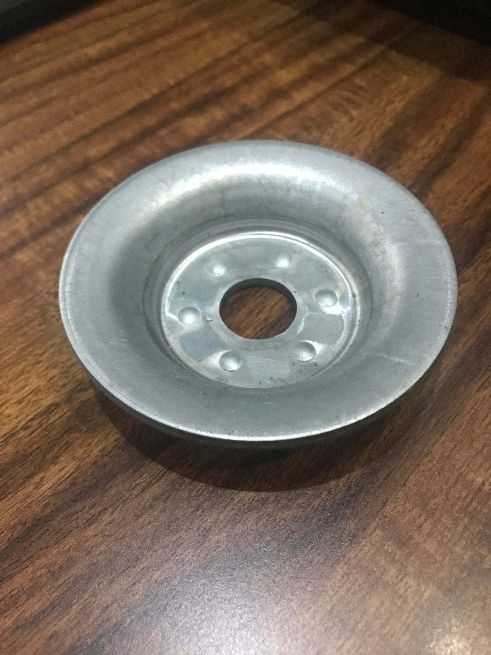 Cup Washer/Stamping Part