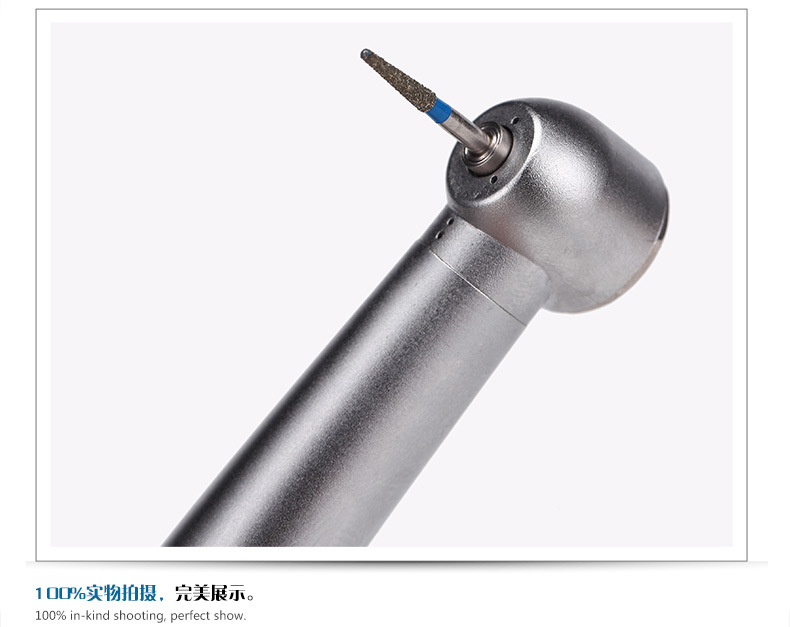Foshan Manufacturer New Type Dental High Speed Handpiece