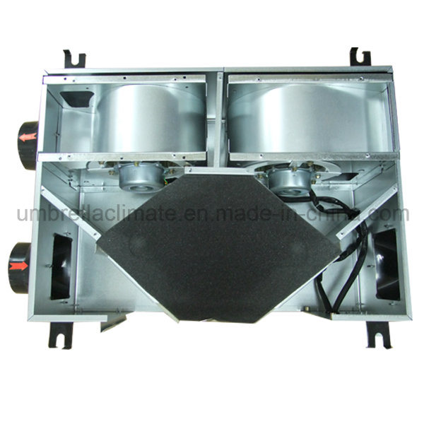 Heat Recovery Core Total Heat Exchanger