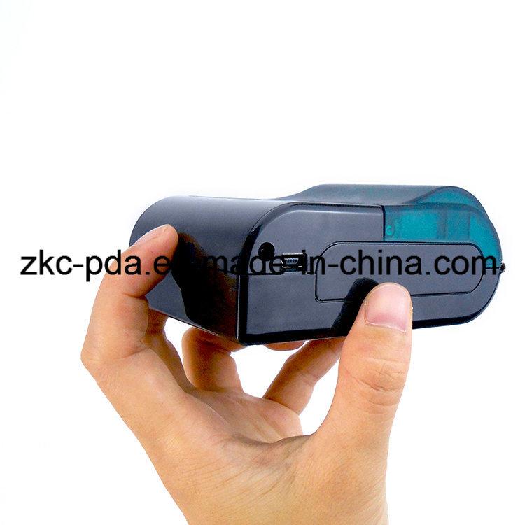 58mm WiFi Bluetooth Mini Label Sticker Thermal Printer