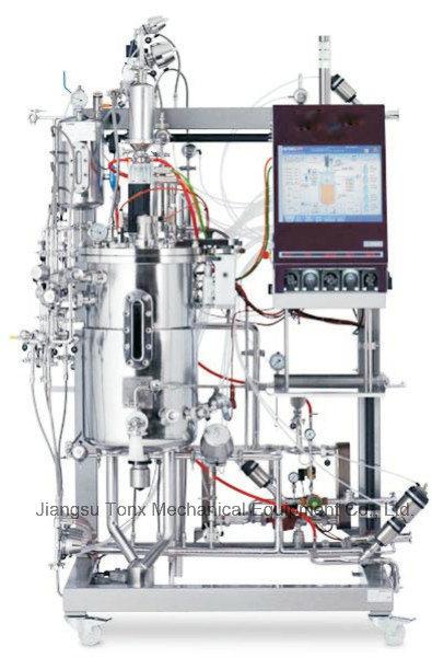 Cultivation of Bio- Fermentation Tank /Fermenter