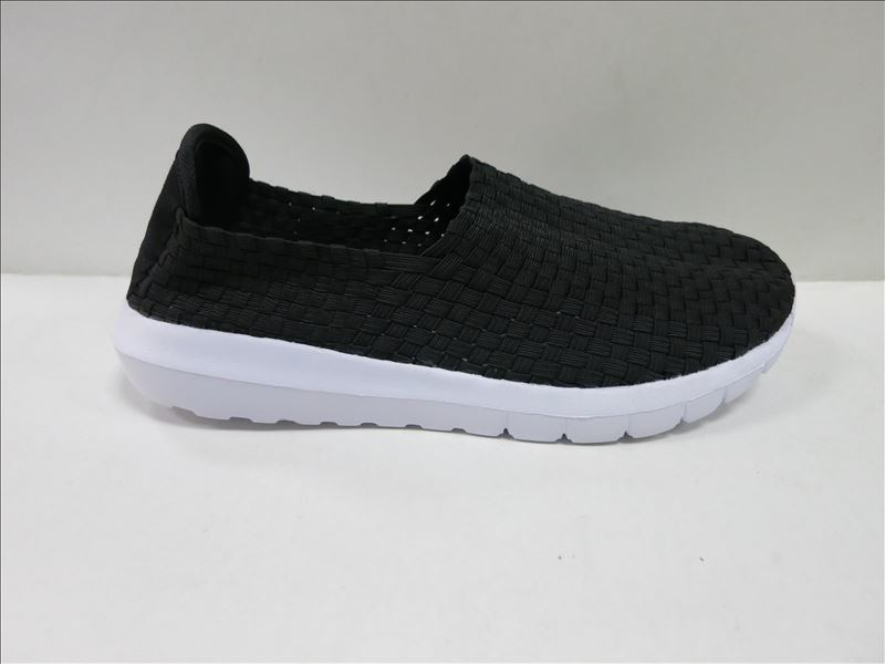 New Design and Cheap Woven Casual Shoes for Men