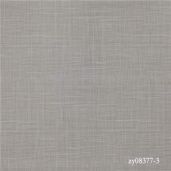 Fabric Pattern Furniture Base Paper for Laminating
