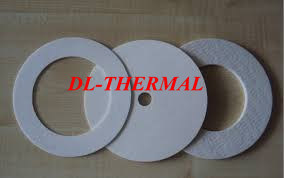 2mm Refractory Ceramic Fiber Paper Temperature Grade 1350