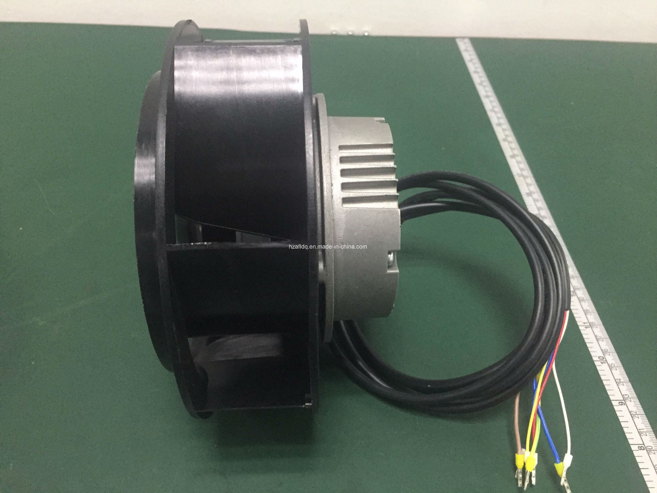 Afl Qualified Ec Centrifugal Fan Backward