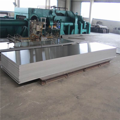 2A14 Aluminum Plate for Large Aircraft Frames