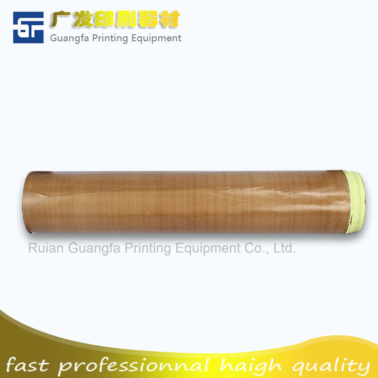 High-Temperature Iron Cloth for Printing