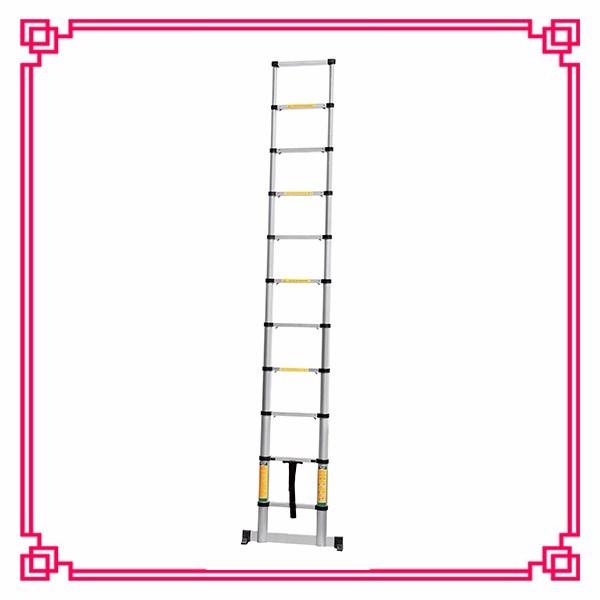 Newest En131-6 Standard Telescopic Ladder Parts Ultimate Ladder