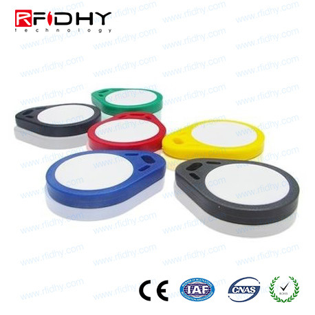 ABS Smart RFID Keyfob with Wholesale Price