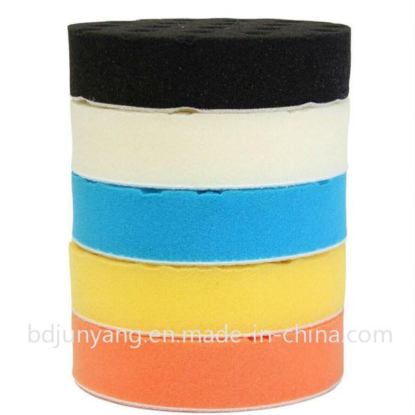 High Quality Sponge Polishing Wheel/Sponge Polishing Disc/Sponge Polishing Pads