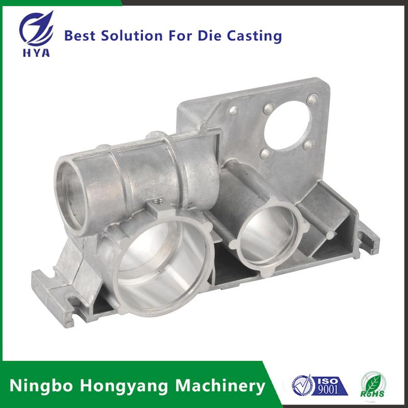 Gearbox/Aluminum Die Casting