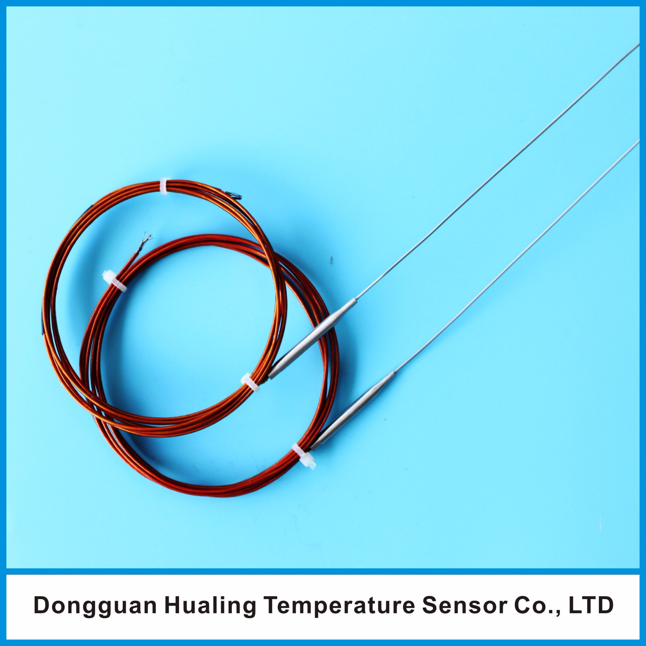 Mi Insulated Thermocouple Sensor