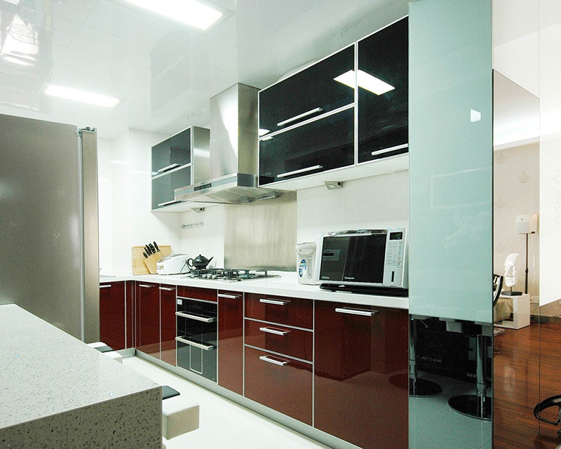 Factory Price Stainless Steel Furniture Drawer Wardrobe Kitchen Cabinet Hardware Pull Handle (U 001)