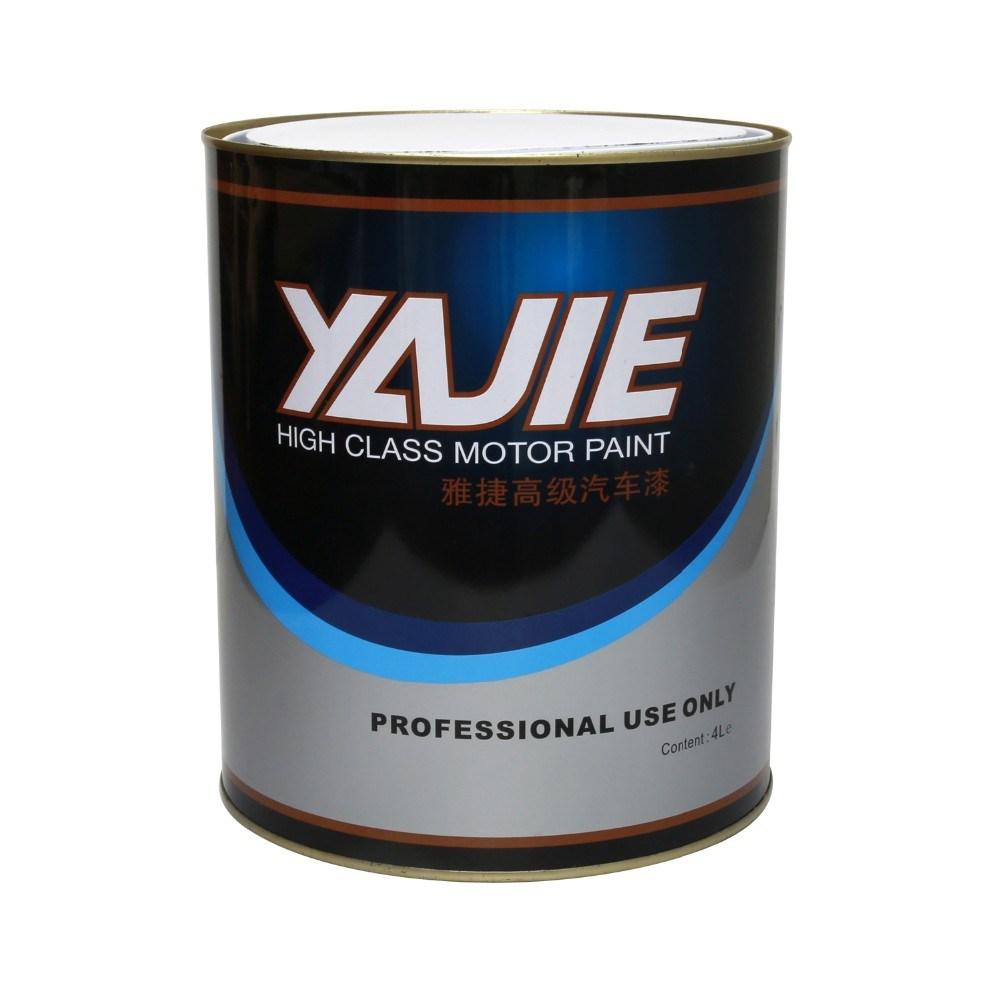 Fast Drying Paint 1k Grey Automotive Primer