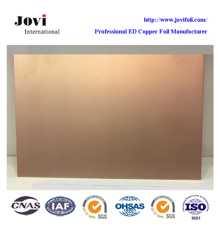 Shielding Material - Copper Foil for MRI Room Installation