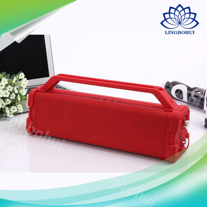Ds-8609 Portable Bluetooth Speaker