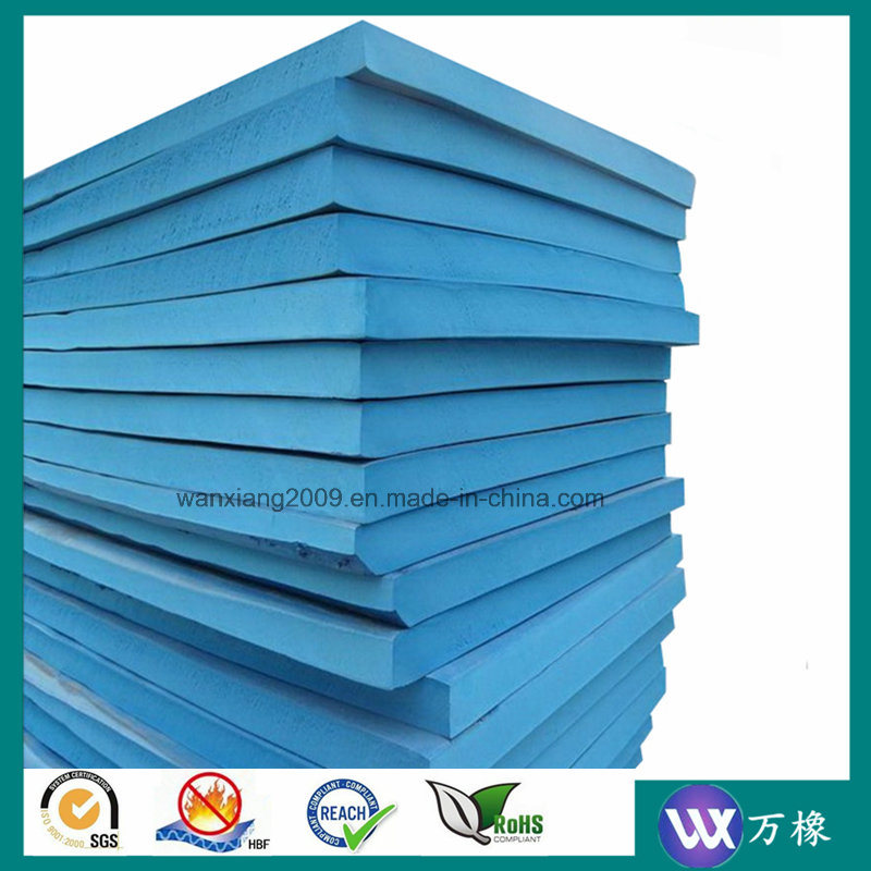 Light Weight Soft Waterproof Tasteless EVA Foam