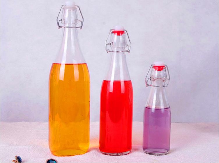 Manufacturer′s Direct Selling Unique Glass Bottle. The Wine Bottle