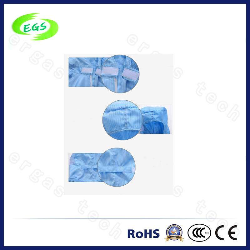 Cleanroom Suit ESD Clothes Antistatic Work Clothes