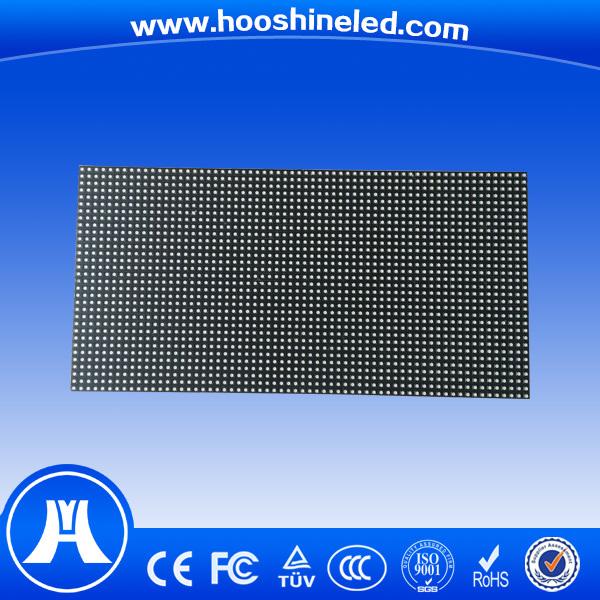 High Refreshrate Indoor P5 SMD3528 LED Message Display