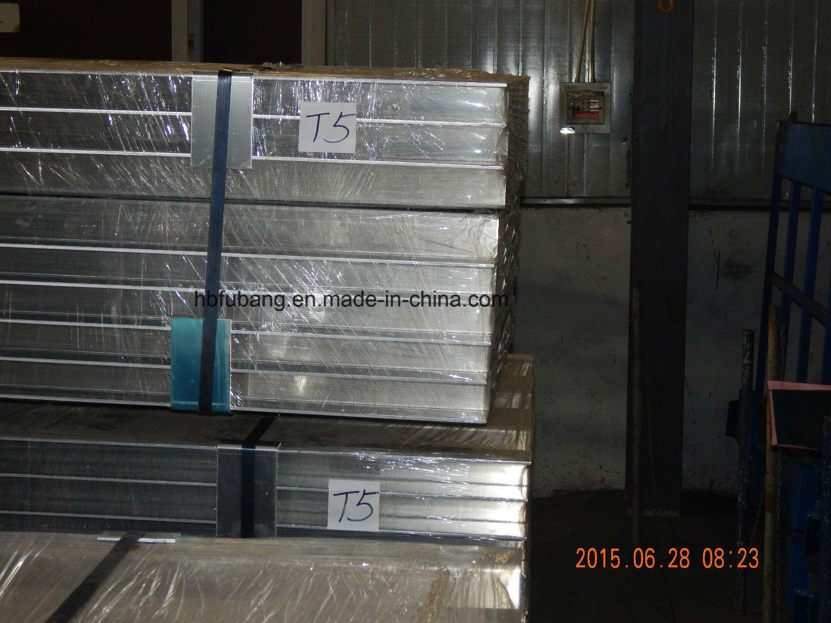 Aluminium Alloy 6082 T6 Plate for Boat