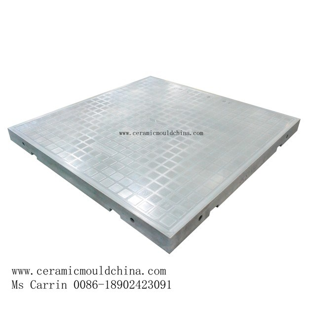 Punch for Ceramic Tile Mould