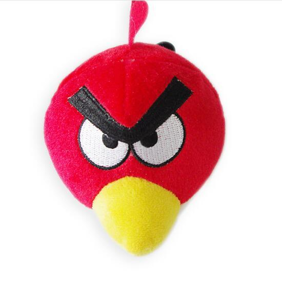 Pet Plush Toy Bird Style Toy for Dog (KB0004)