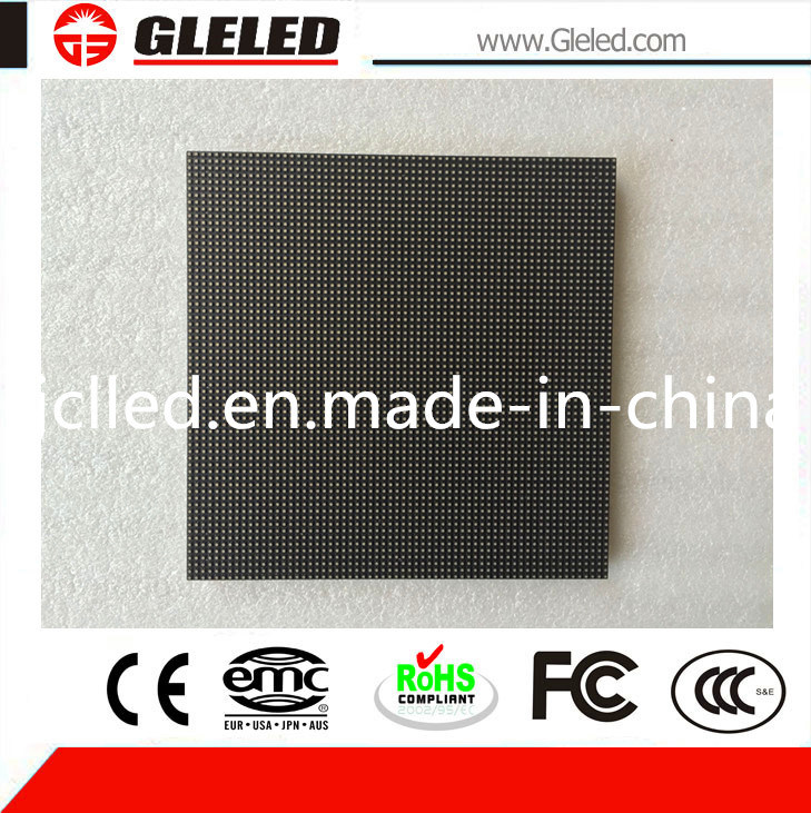 Epistar Chip P3 Full Color Indoor LED Screen Module Signage