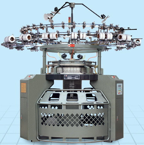 PASSAP Knitting Machines
