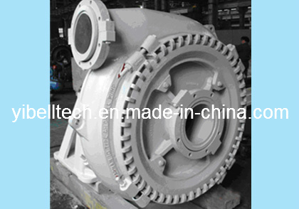 G (GH) Sand Slurry Pump, Sand Suction Pump