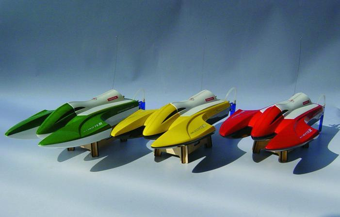 China Brushless Motor Mini Hydro Boat 9303 China Rc
