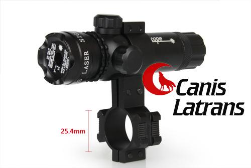 Tactical Green Laser Sight/Green Laser Aimer/Green Laser Pointer