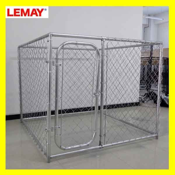 Pin dog cages for sale collars and supplies pictures on for Dog kennels los angeles