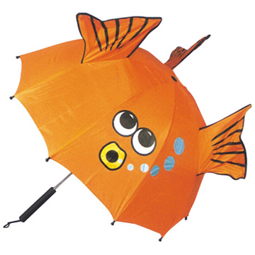 Wholesale kid's umbrellas, bulk umbrellas, children's umbrellas