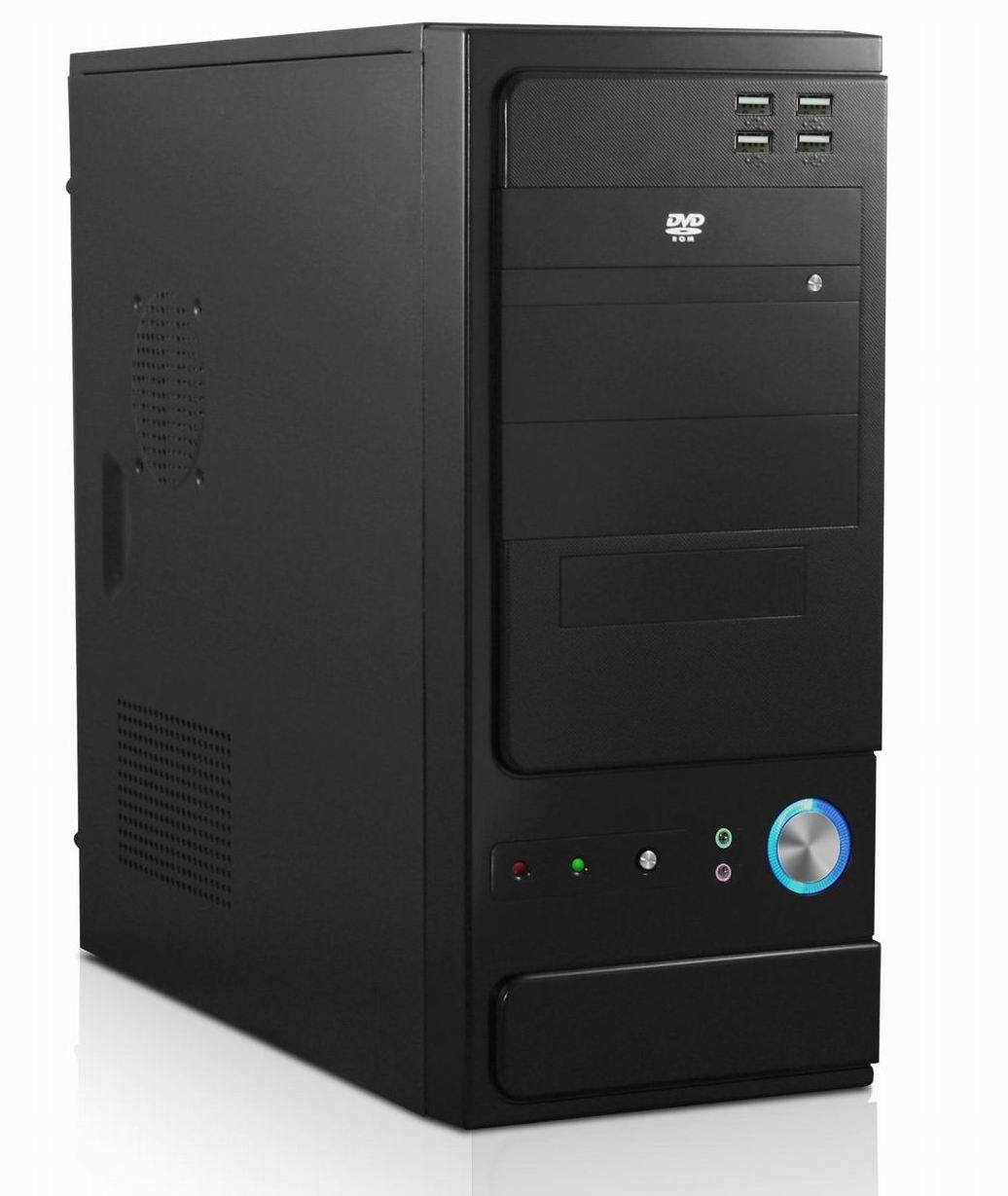 Kate Gosselin Hot: HP 4 Bay MATX Computer Case