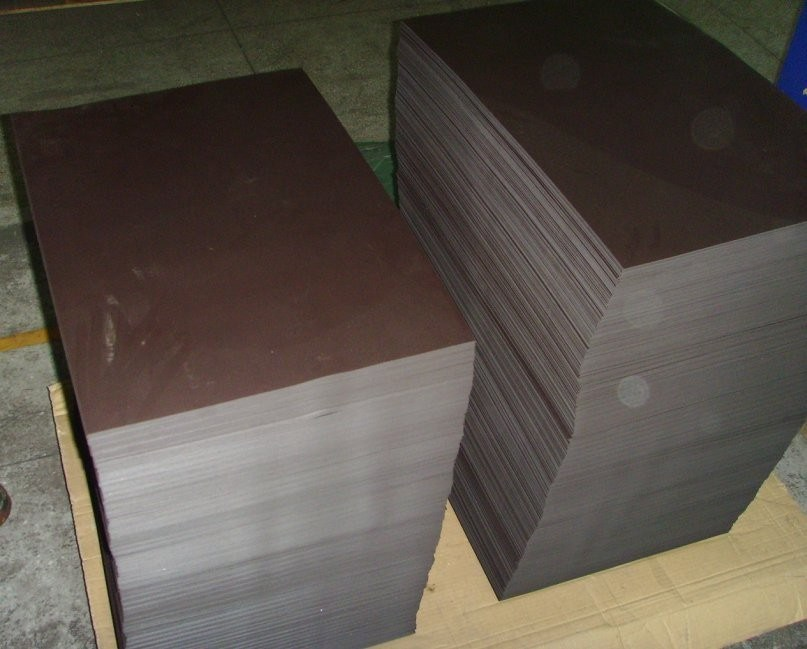 Flexible Vinyl Magnetic Sheet