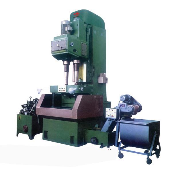 Spindle Boring Machine : China dgt vertical dual spindle general cylinder liner