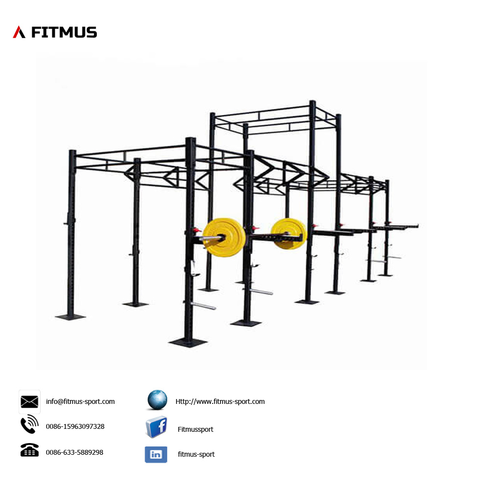 Multifunctional Cross Rigs Crossfit Equipment Crossfit Gear Crossfit Rig Crossfit Weights Crossfit Rack Crossfit Accessories Rack Crossfit Fitness Equipment