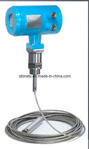 Guided Wave Radar Material Level Gauge - China Radar Level Meter ...